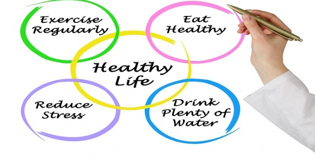 Short note on healthy eating habits questions and answers
