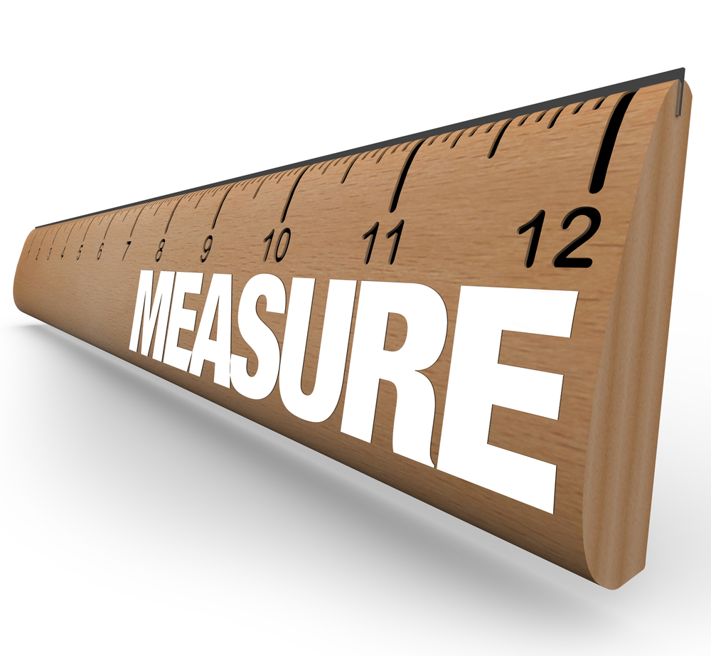 How Do You Test & Measure Your Progress?