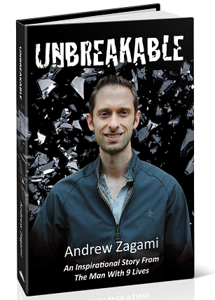 Andy Zagami Unbreakable